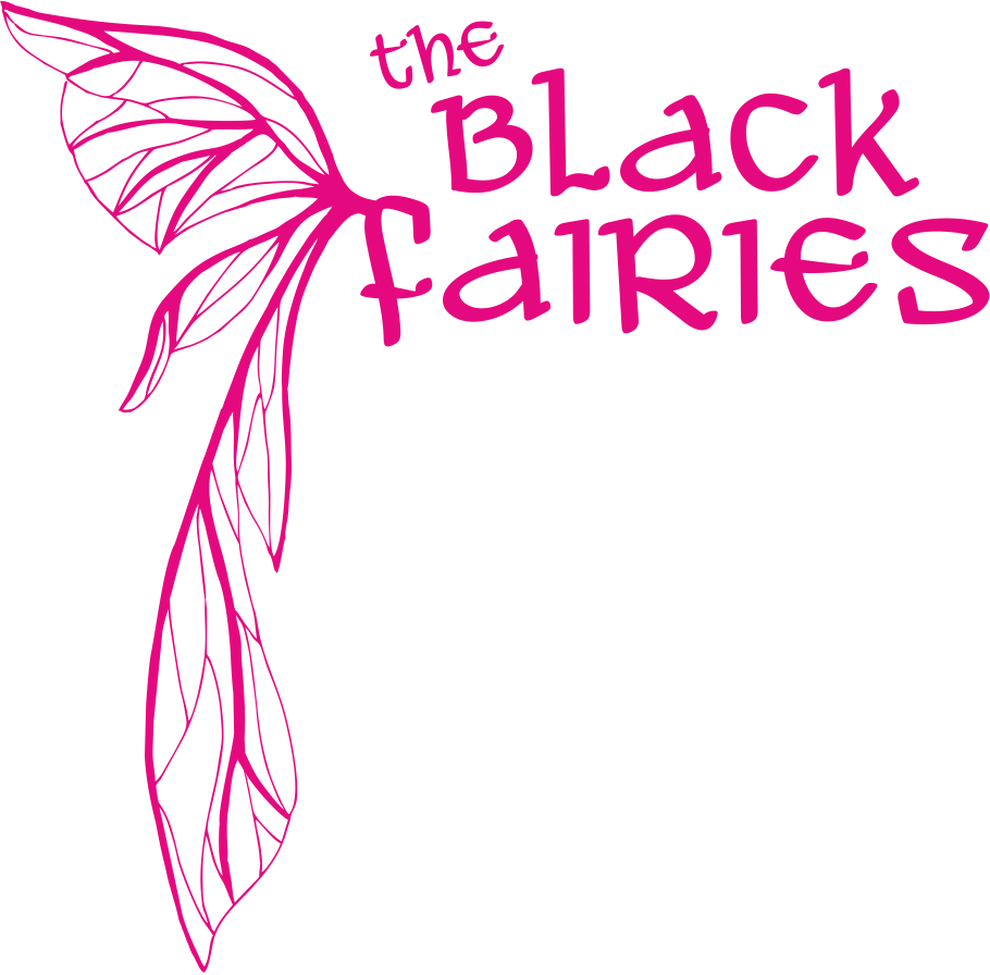 Black Fairies Logo