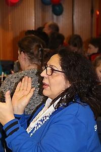 Gardetag Höchst im Odenwald 2019