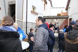 Hofempfang Offenbacher Prinzenpaar 2019