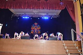 Karneval in BiebeRio 2019