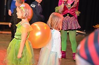 StgO Kinderfasching 2019