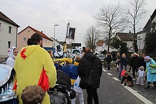 Umzug Dietzenbach 2019