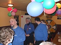 Eppertshausen After-Show Party