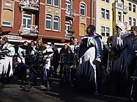 Rathaussturm Offenbach