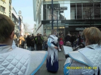 Icebreakers Fasching 05.03.11