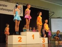 Turnier Zoe Raunheim