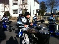Umzug Dietzenbach 12.02.2012