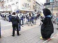 Eisblockwette 2013