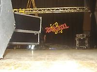 Kostümballsitzung Backstage 2013