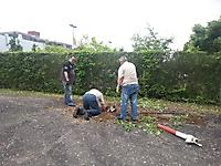 OKV Geländereinigung 2013