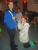 Rumpenheimer Kinderfasching 2013