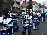 Umzug Dietzenbach 2013