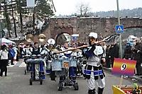 Umzug Pforzheim 2013