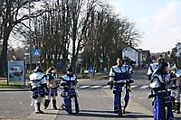 Umzug Steinheim 2013