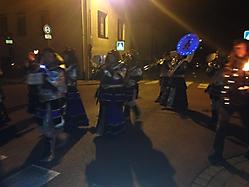 Eröffnung 11.11.2014 Kampgane in Jügesheim