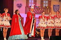 Die Prinzenpaar aus Höchst zu Gast bei der Stadtgarde_2