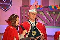 Die Prinzenpaar aus Höchst zu Gast bei der Stadtgarde_5