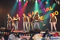 13. Männerballett des FVCA Eppertshausen