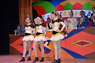 Black Fairies bei 11unnereinerkapp