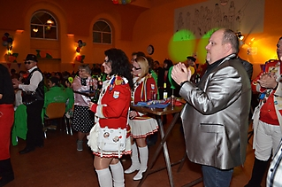 Karneval in BiebeRio 2016