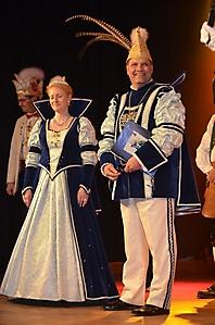 Offenbacher Prinzenpaar