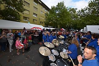 Mainuferfest 2016