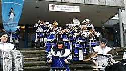 Rathaussturm in Obertshausen mit den 11 Babbschern!_11