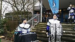 Rathaussturm in Obertshausen mit den 11 Babbschern!_18
