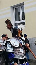 Rathaussturm in Obertshausen mit den 11 Babbschern!_19