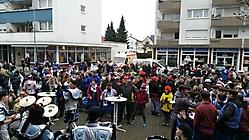 Rathaussturm Obertshausen