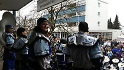 Rathaussturm in Obertshausen mit den 11 Babbschern!_21