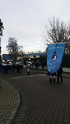 Rathaussturm in Obertshausen mit den 11 Babbschern!_2
