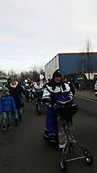 Rathaussturm in Obertshausen mit den 11 Babbschern!_6