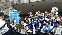 Rathaussturm in Obertshausen mit den 11 Babbschern!_14