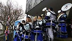 Rathaussturm in Obertshausen mit den 11 Babbschern!_16