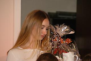 Weihnachtsfeier StgO