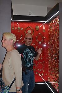 Ausflug Mainzer Fastnachtsmuseum 2017