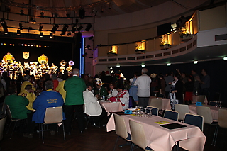 Dietzenbacher Tanzgarde 2017