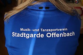 Gardetag Höchst im Odenwald 2017