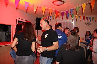OpenHaus Party 2017