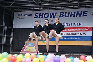 Rathaussturm 11Babbscher ObertsHausen