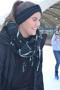 Schlittschuhlaufen 2018