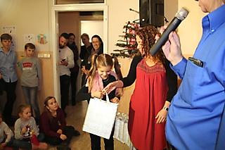StgO Weihnachtsfeier 2018