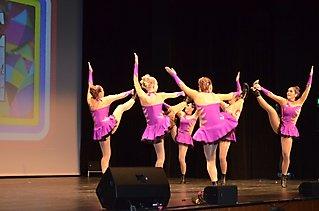 Die Black Fairies & Glamour Girls auf der Langener SKG Garderevue_11