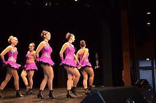 Die Black Fairies & Glamour Girls auf der Langener SKG Garderevue_15