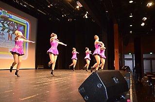 Die Black Fairies & Glamour Girls auf der Langener SKG Garderevue_16