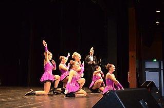 Die Black Fairies & Glamour Girls auf der Langener SKG Garderevue_17