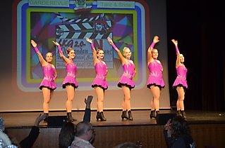 Die Black Fairies & Glamour Girls auf der Langener SKG Garderevue_18
