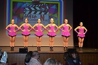 Die Black Fairies & Glamour Girls auf der Langener SKG Garderevue_19