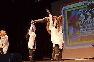 Die Black Fairies & Glamour Girls auf der Langener SKG Garderevue_23